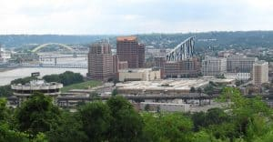 Covington kentucky